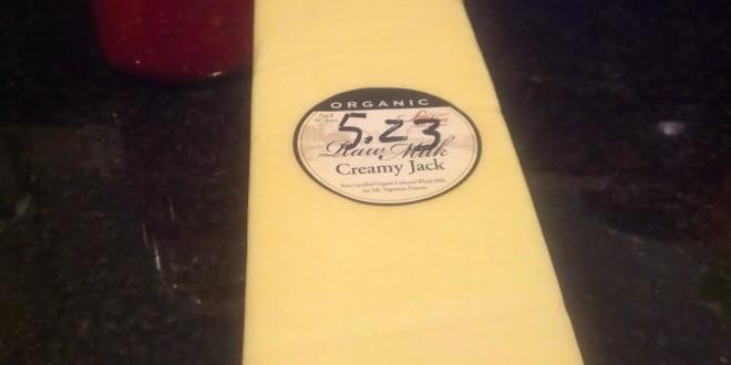 Creamy Jack