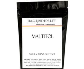 Maltitol